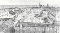 Le Collège au milieu du XIXème siècle